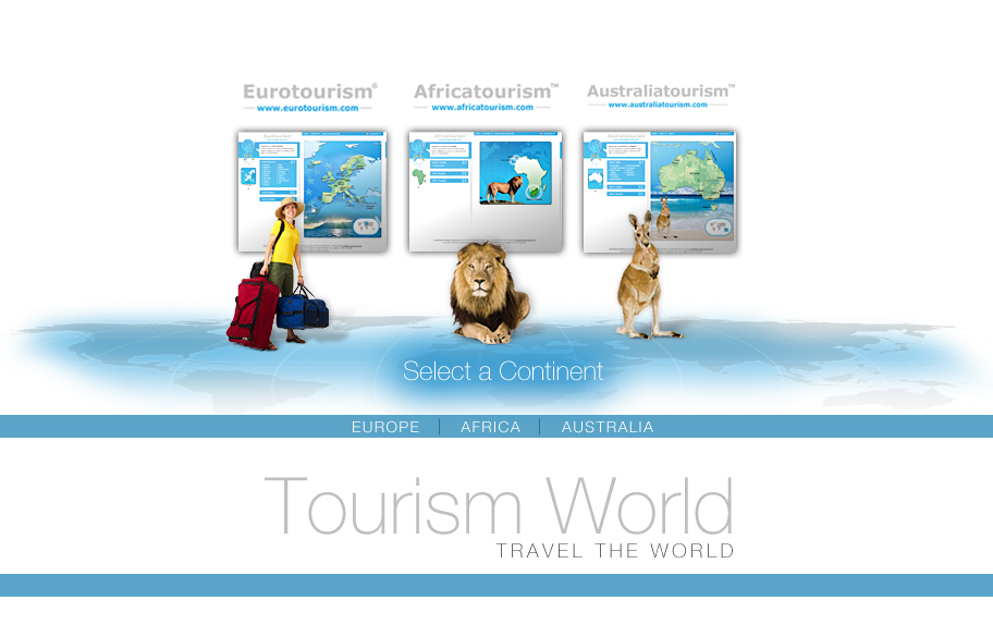 Tourism World